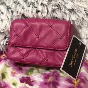 Juicy Couture Pink Bag 💖